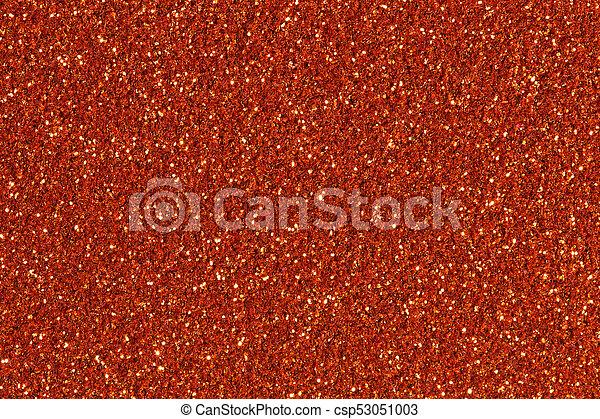 safron glitter texture christmas background high resolution photo