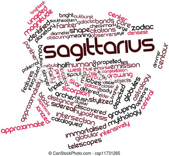 Sagittarius - csp11731265