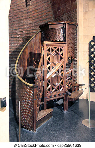 Sagrada Familia - csp25961639
