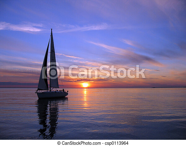 Sail - csp0113964