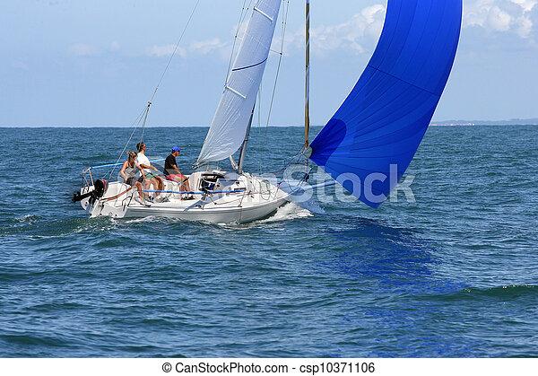 sailboat - csp10371106