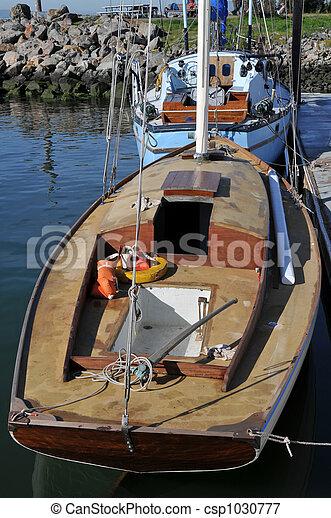 Sailboat - csp1030777