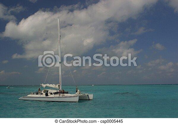 sailing - csp0005445