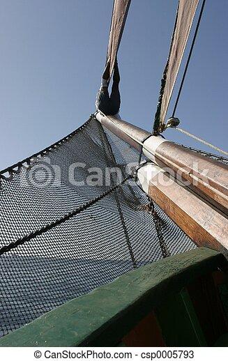sailing - csp0005793