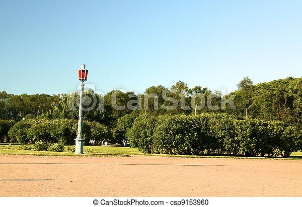 San Petersburgo - csp9153960