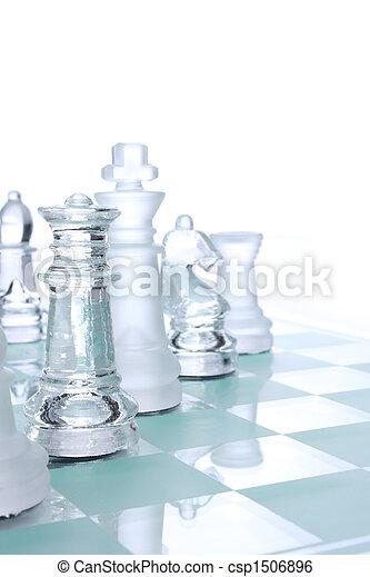 sakkjáték - csp1506896
