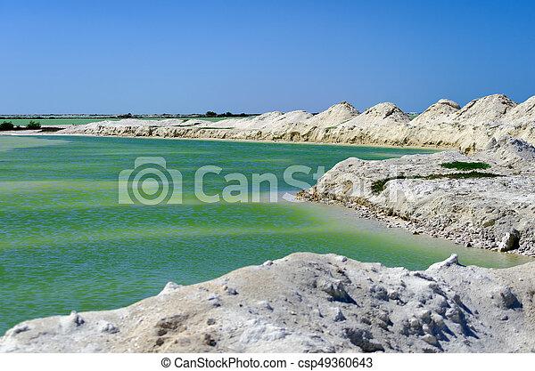 Piscinas de sal excellent piscina privada with piscinas - Piscinas con sal ...