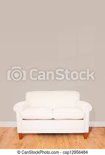 sala de estar - csp12956484