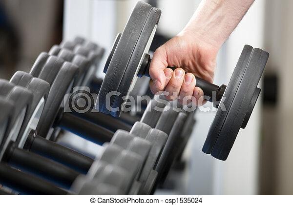 sala gimnastyczna - csp1535024