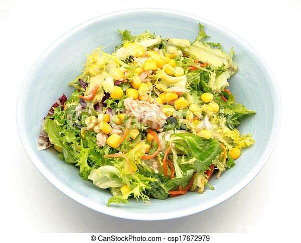 Salad - csp17672979