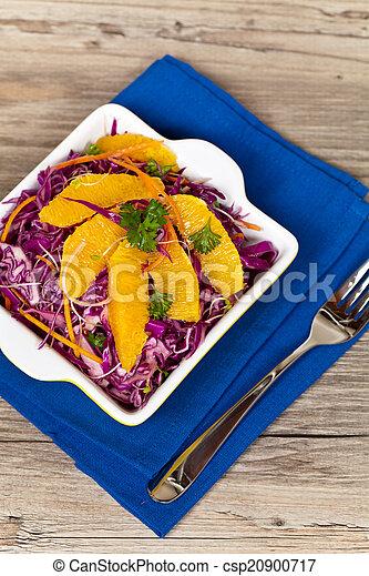 Salad - csp20900717