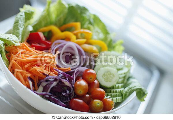 salad - csp66802910