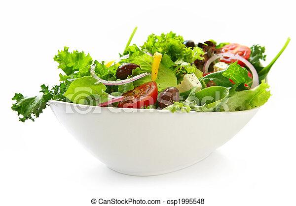 Salad - csp1995548