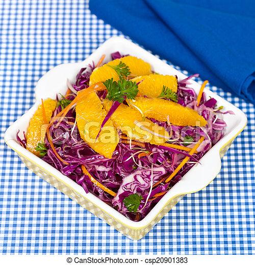 Salad - csp20901383