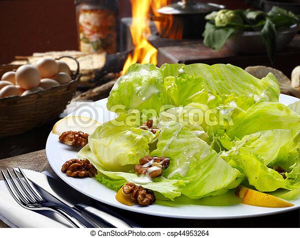 Salad - csp44953264