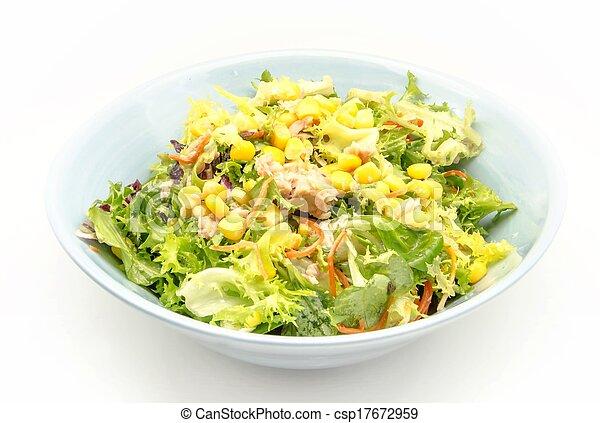Salad - csp17672959