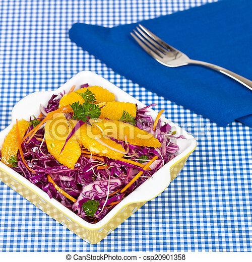 Salad - csp20901358