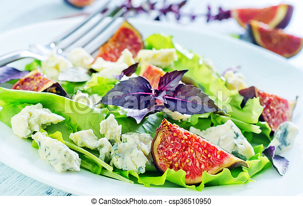 salad - csp36510950