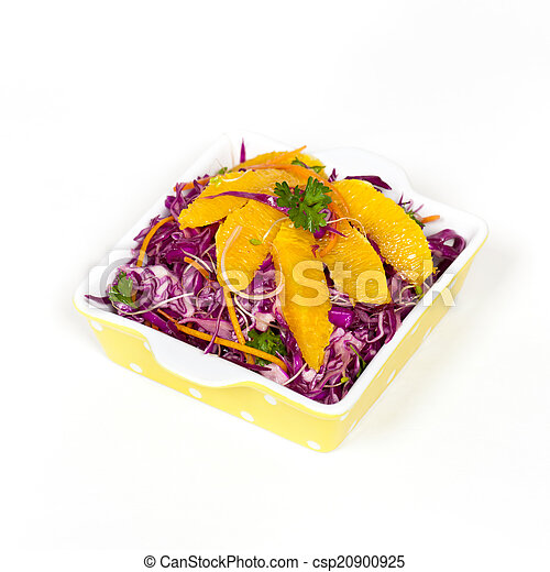 Salad - csp20900925