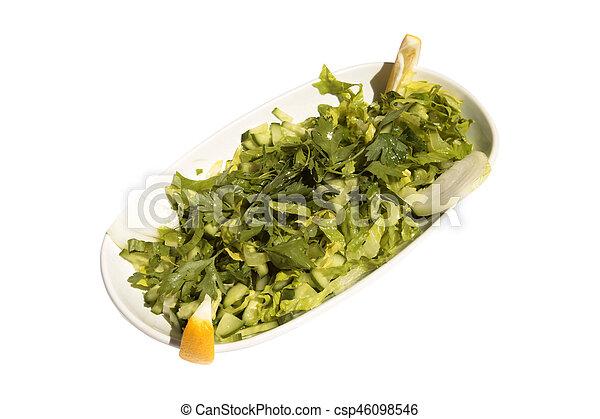 Salad - csp46098546