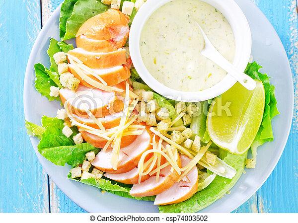 salad - csp74003502
