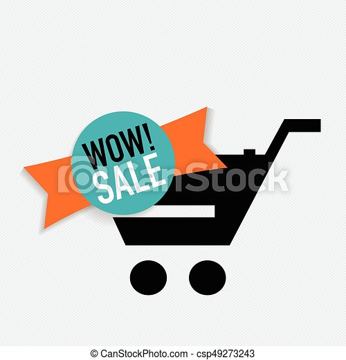 Sale Label Price Tag Template Design Vector Illustration Eps