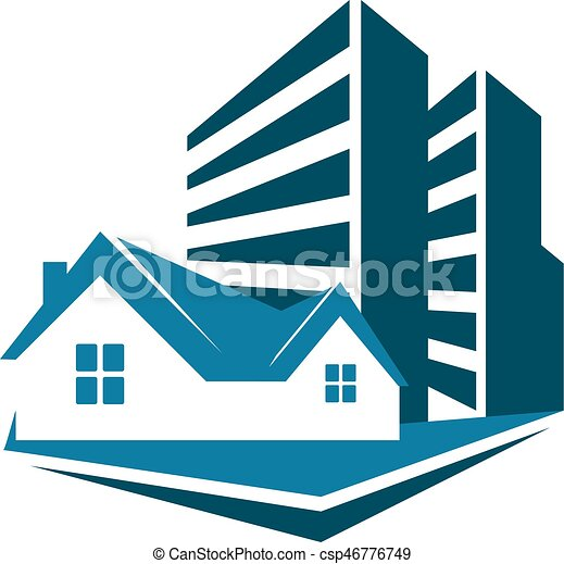 Sale Of Housing Symbol For Business Sale Of Housing Symbol For The