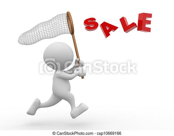 Sale - csp10669166