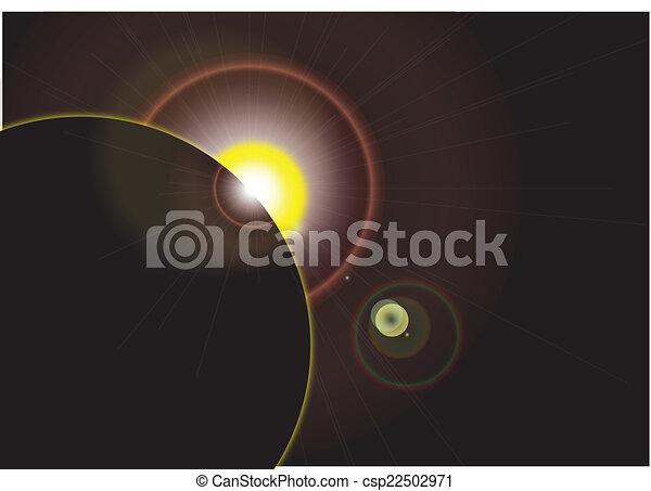 Sunrise - csp22502971