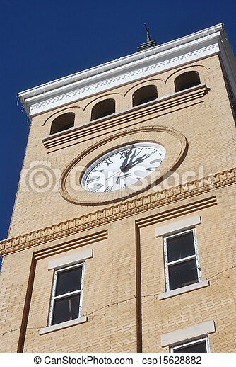 Saline County Courthouse - csp15628882