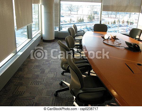 salle conférence - csp0238717