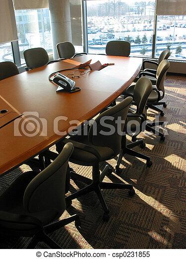 salle conférence - csp0231855