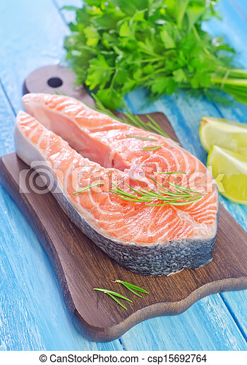 salmon - csp15692764