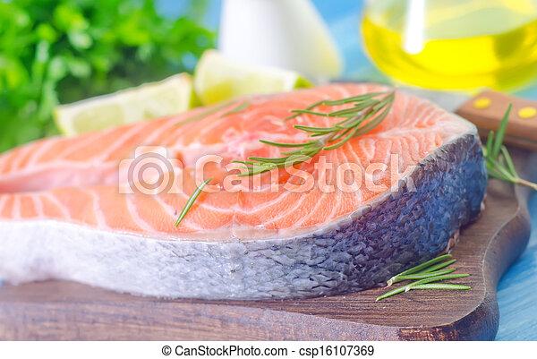 salmon - csp16107369