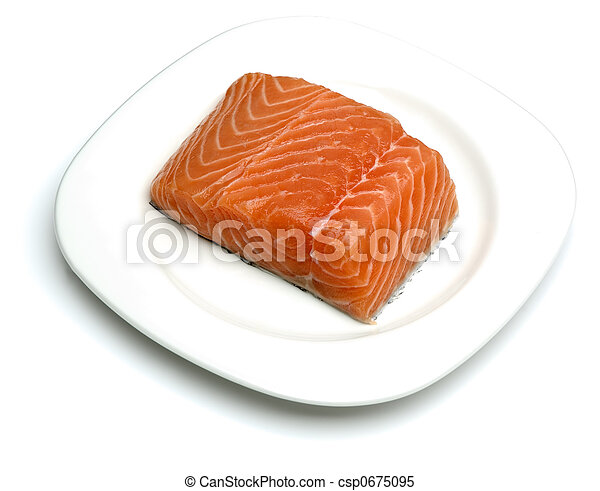 salmon - csp0675095