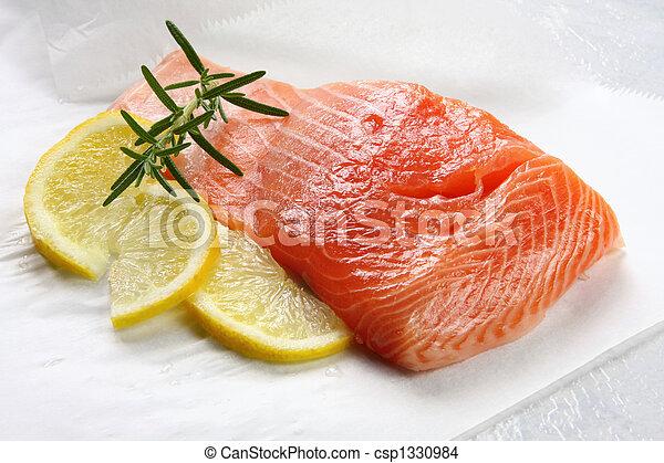 Salmon - csp1330984