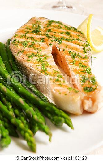 Salmon - csp1103120