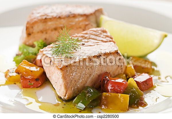 Salmon - csp2280500