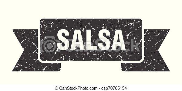 salsa - csp70765154