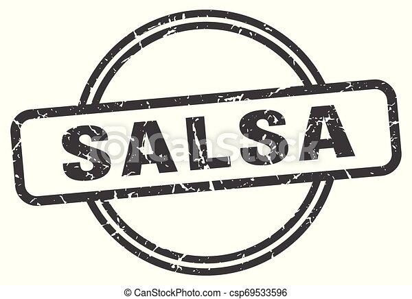 salsa - csp69533596