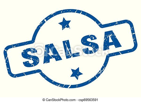 salsa - csp69563591