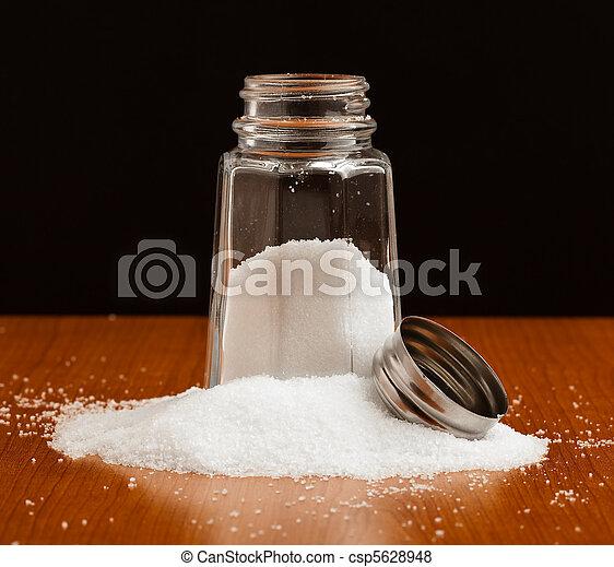 salt shaker - csp5628948