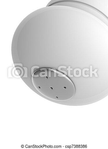 Salt shaker - csp7388386