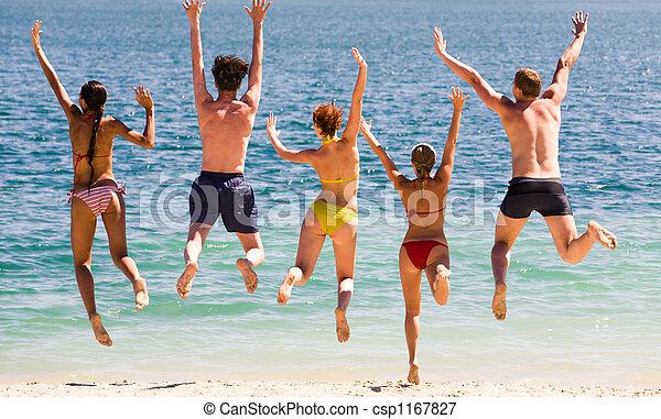 salto, lago - csp1167827