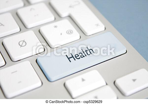 salud - csp5329629