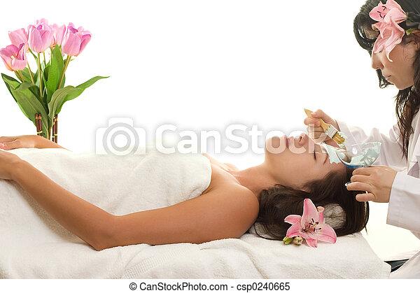Salud de piel - csp0240665