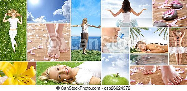 salud - csp26624372