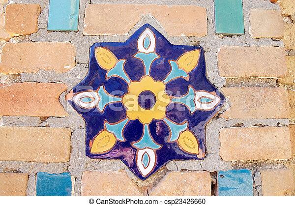 Samarkand - csp23426660