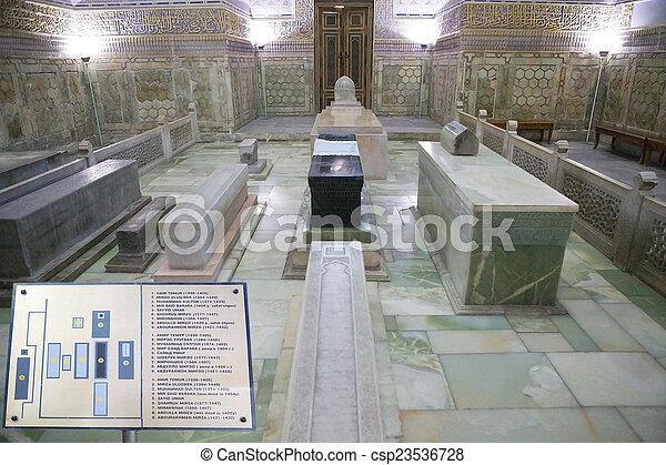 Samarkand - csp23536728