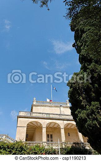 San Anton Palace   - csp1190213